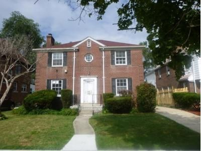 3 Bed 2.1 Bath Foreclosure Property in Detroit, MI 48221 - Muirland St