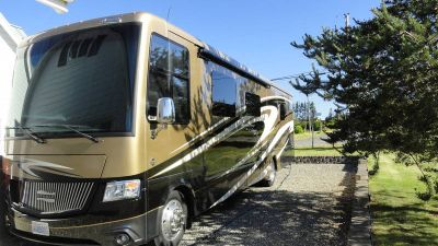 2015 Newmar Canyon Star 3610
