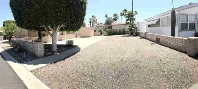 5707 E 32 St Yuma, Larger Lot facing north in Country Roads