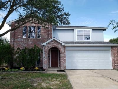 4 Bed 2.5 Bath Foreclosure Property in Spring, TX 77386 - Halstead Dr