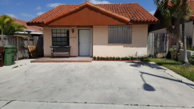 For Rent By Owner In Hialeah