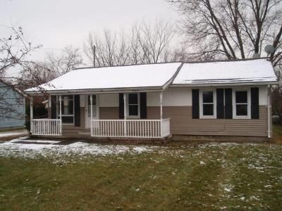 2 Bed 1 Bath Foreclosure Property in Luckey, OH 43443 - Quarry Ln