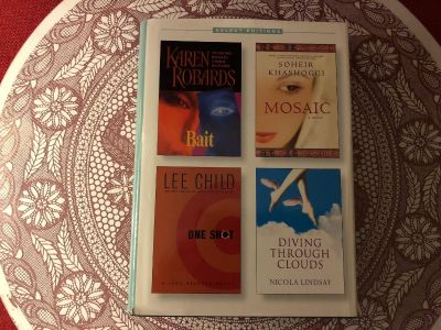 Readers Digest Select Editions. Hard Cover