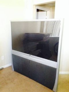 Free rca tv dosnt work could be fixed  (Waco)