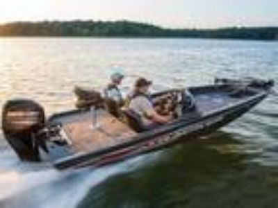 2019 Tracker Boats Pro Team 175 TF