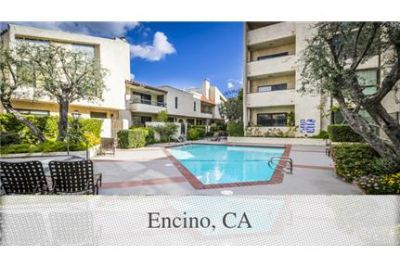 Pet Friendly 2+2.50 Apartment in Encino. Will Consider!