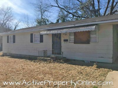3 bedroom in Macon