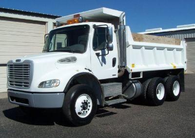 2005 Freightliner, Dump Truck *25 K Miles*