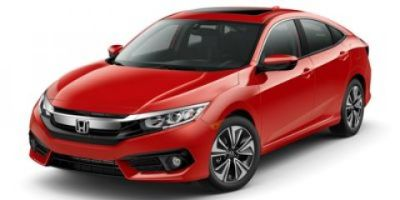 2018 Honda CIVIC SEDAN EX-L (Burgundy Night Pearl)