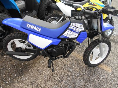 2016 Yamaha PW50 Competition/Off Road Motorcycles Belvidere, IL