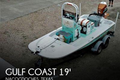 1997 Gulf Coast 200 Custom