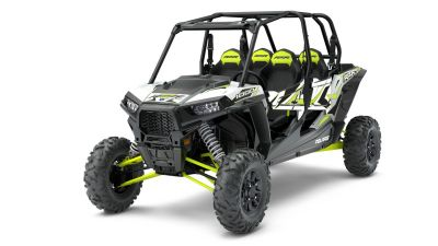 2018 Polaris RZR XP 4 1000 EPS Utility Sport Utility Vehicles Castaic, CA
