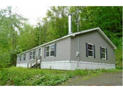 3 Bed 2 Bath Foreclosure Property in Binghamton, NY 13903 - Woodside Ave
