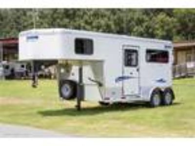 2019 Shadow 2019 Shadow Pro Series 2H Straight GN Large Dress 2 horses