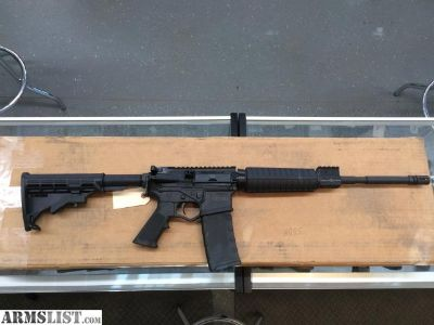 For Sale: ATI Omni AR 15