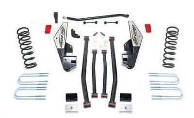 "Purchase PRO COMP 6"" LONG ARM SUSPENSION LIFT KIT DODGE RAM 2500 3500 4WD 07-12 motorcycle in Fairfield, California, US, for US $1,599.95"
