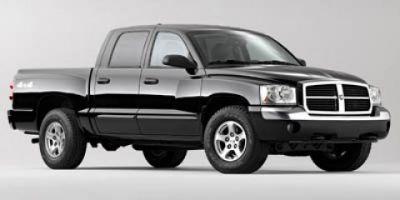 2005 Dodge Dakota Laramie ()
