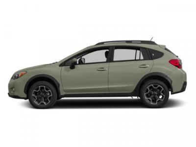 2014 Subaru XV Crosstrek 2.0i Premium (Desert Khaki)
