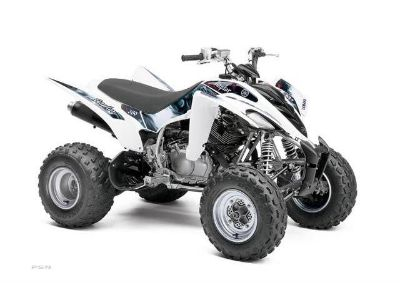 2013 Yamaha Raptor 350 Sport ATVs Elkhart, IN