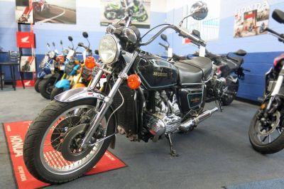 1978 Honda GL1000-78 Cruiser Motorcycles Marina Del Rey, CA