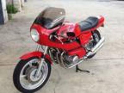 1978 Kawasaki Rickman CR900