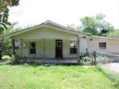2 Bed 1 Bath Foreclosure Property in Hot Springs National Park, AR 71901 - Fox Pass Cutoff