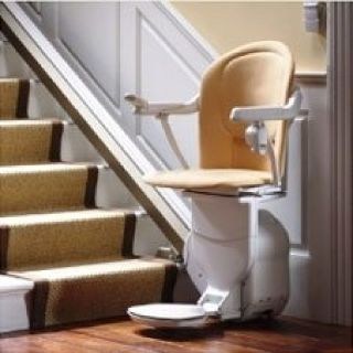 Stairlift in Pittsburgh - Stairbusters.com