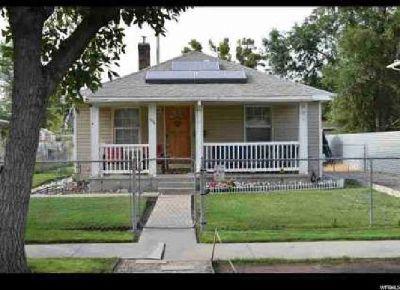 1478 W 800 S Salt Lake City Two BR, Quaint Cottage Style Home