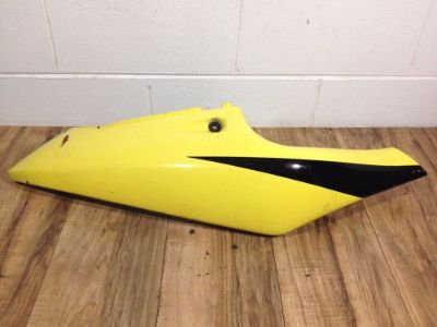 Sell 1997-2000 Suzuki GSXR 600 OEM Right Rear Tail Section Fairing Cowl *5713 motorcycle in Wesley Chapel, Florida, United States, for US $47.98