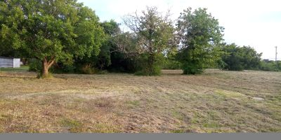 Lot #4 need clean little bit and 2743 duncan drive oyster creek