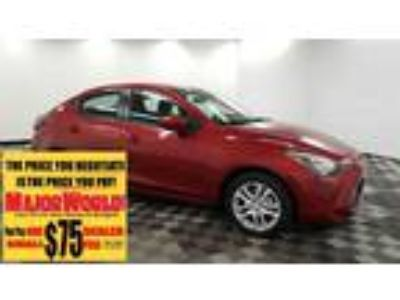 $13800.00 2017 Toyota Yaris iA with 24778 miles!