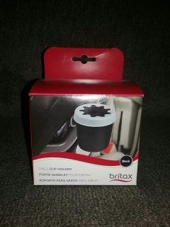 *NEW* Britax cup holder