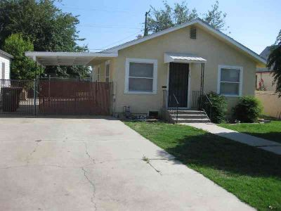 2115 Gaither Street Selma, Cute 2 BR 1 BA