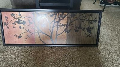 Large Wall Hanging Picture