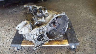 Find 2005 Mitsubishi Lancer Evolution 8 MR 6spd Manual Transmission Trans 05 motorcycle in Essex, Maryland, United States, for US $799.98