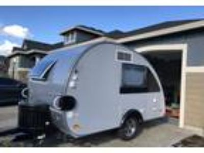 2017 Little Guy CSS-Series Travel Trailer in Vancover, WA