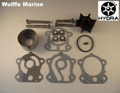 Buy Water Pump Impeller Kit Yamaha 75,85,90 C75 C85 RPL 18-3370 692-W0078-00-00 motorcycle in Mentor, Ohio, United States, for US $34.15