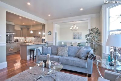 $8250 4 apartment in Mission District