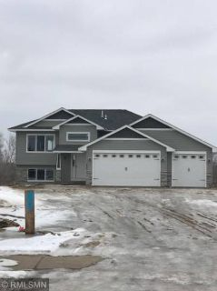 900 Winsome Way NE Isanti Three BR, Open Floor plan with upgraded