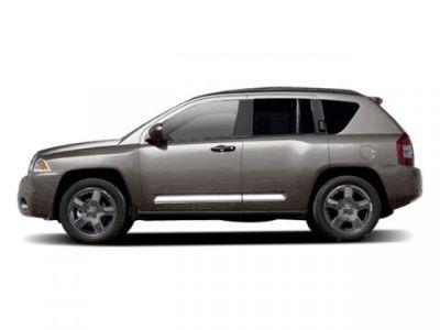 2010 Jeep Compass Sport (Bright Silver Metallic)