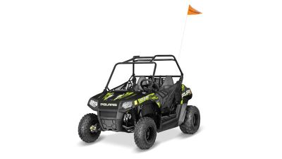 2018 Polaris RZR 170 EFI Side x Side Utility Vehicles Irvine, CA