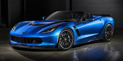 2019 Chevrolet Corvette Z06 2LZ (Black)