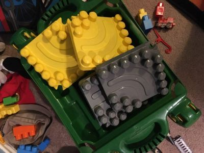 Lego table great condition