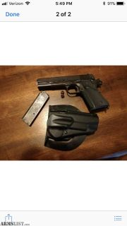 For Sale/Trade: National Guard m1911