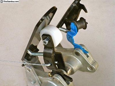 67-79 X-Celerator Pedal Upgrade Kit #2