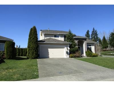 4 Bed 3 Bath Preforeclosure Property in Kent, WA 98042 - 158th Ave SE