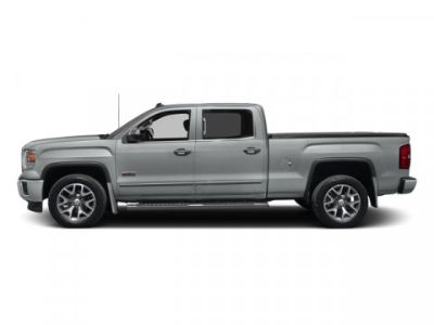 2014 GMC Sierra 1500 SLT (Quicksilver Metallic)