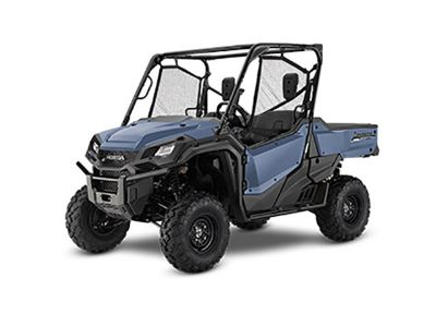 2017 Honda Pioneer 1000 EPS Side x Side Utility Vehicles Spokane, WA