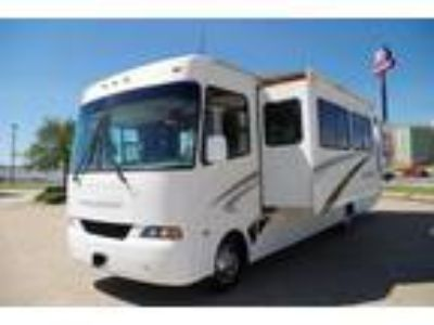 2005 Four Winds Hurricane 34N 34.5' Motorhome