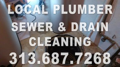 Plumbing Sewer & Drain Cleaning Service - Affordable Plumber Quality! (Sewer & Drain Cleaning Plumber Plumbing)